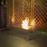 """バイオエタノール暖炉""""Eco Smart Fire""""取扱開始いたしました"""