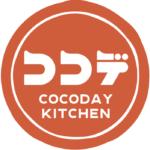 """ロコモコキッチンカー""""COCODAY"""" 7/3オープン!"""